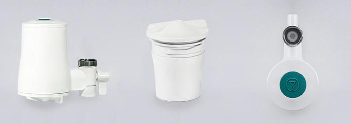 Filtro de agua para grifo tapp 2