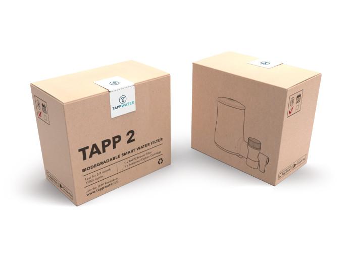 Tapp 2, ¿qué hay dentro de la caja?