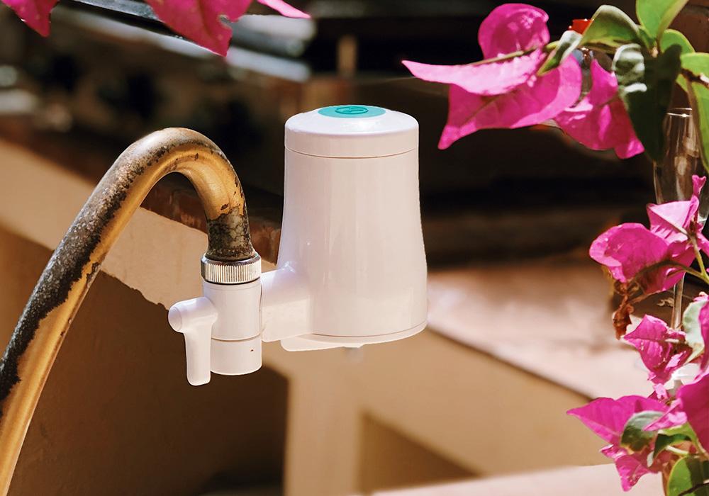 filtro de agua para casa