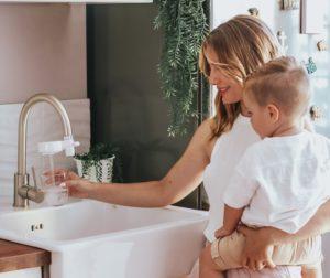ecopro compact mejores agua filtrada para casa