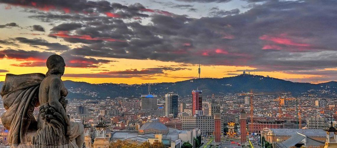 ¿Puedo beber el agua del grifo en Barcelona?