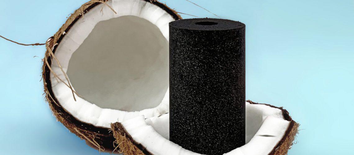 filtros de carbón activado