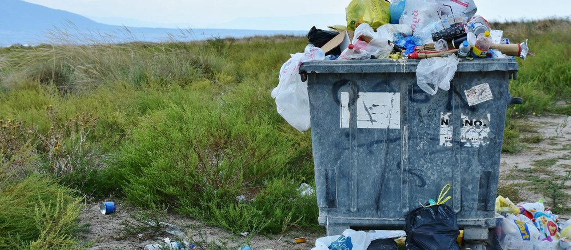 ¿Cómo podemos reducir los residuos plásticos?