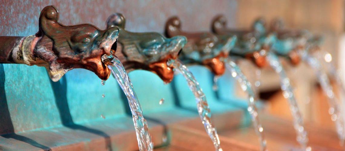 Trucos para beber el agua diaria que necesitas