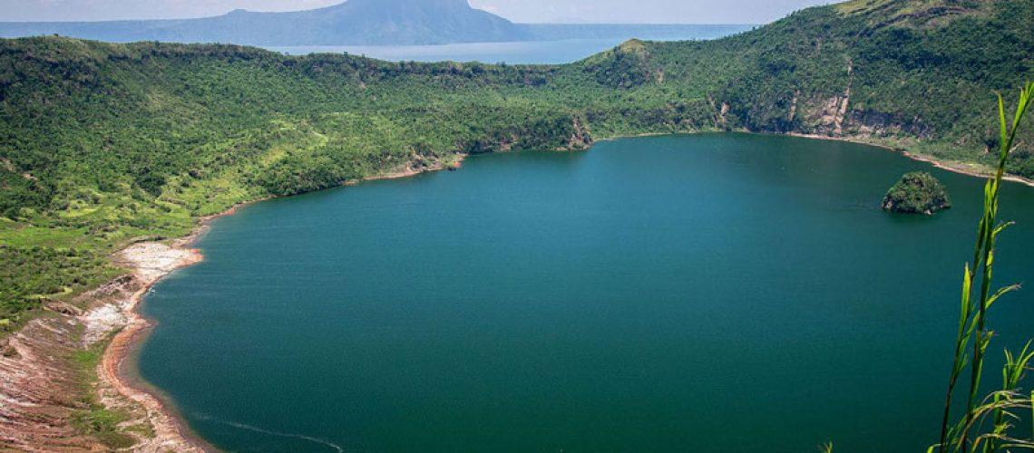 lagos espectaculares