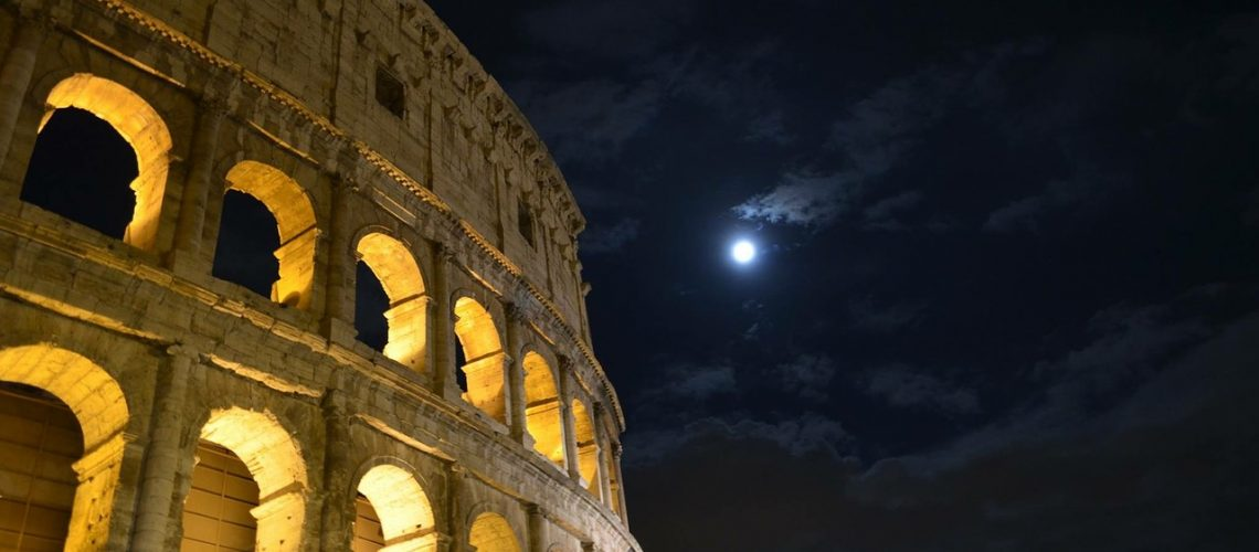 ¿Puedo beber el agua del grifo en Roma?