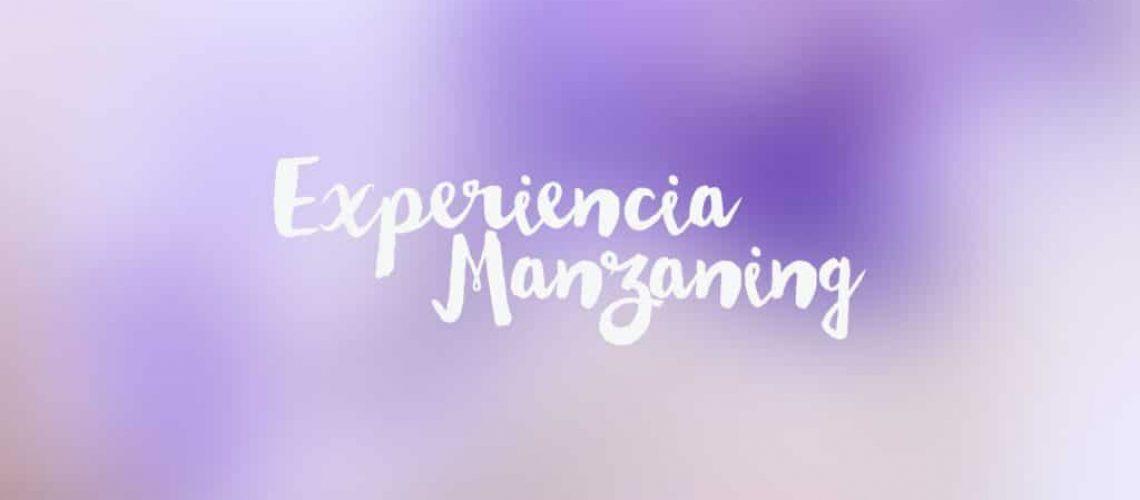 Manzaning: Compra productos de proximidad