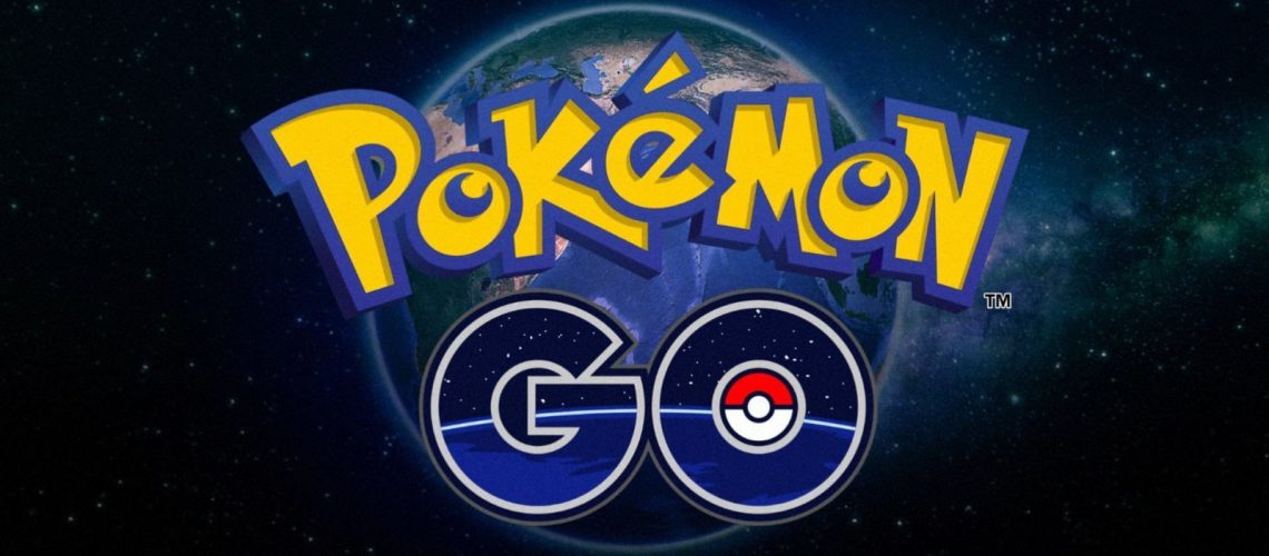 5 Pokémons en la Barceloneta del tipo Agua