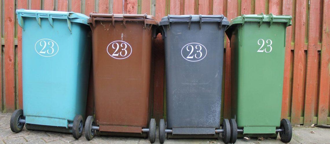 Siete ideas para reducir los residuos en la Semana Europea de la Prevención de Residuos
