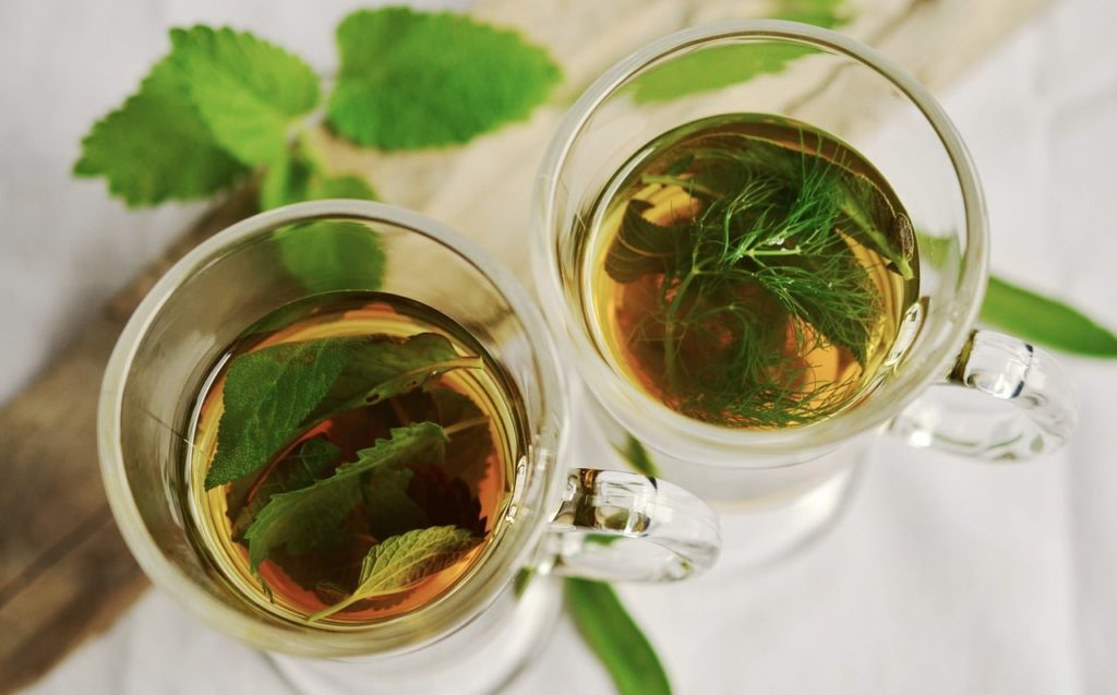I 3 segreti per preparare un tè perfetto