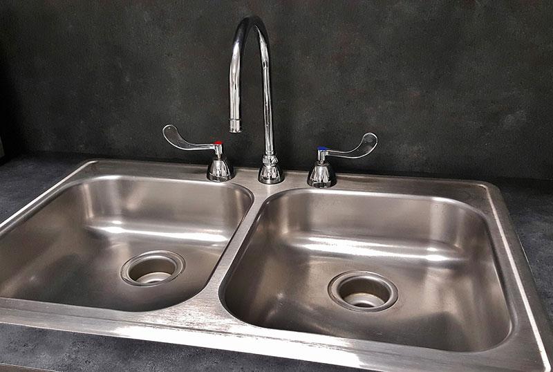 Posso bere l'acqua del rubinetto a Londra (e in altre parti del Regno Unito)?