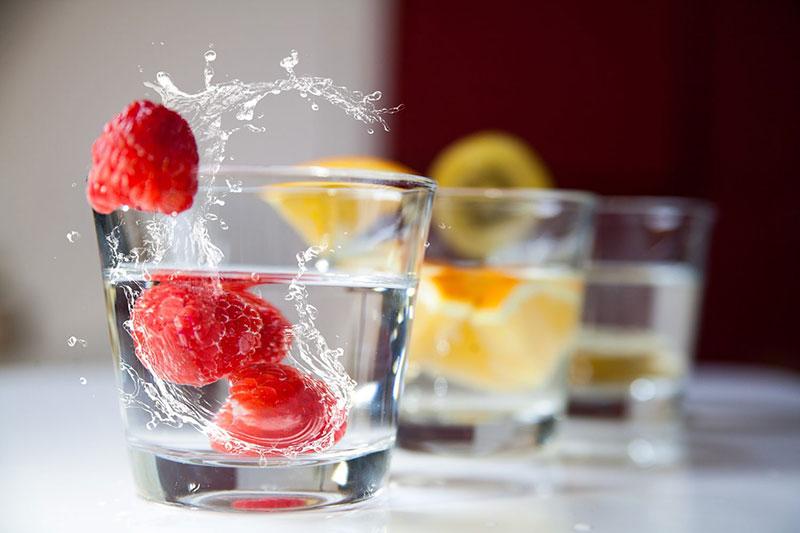 5 buoni motivi per bere l'acqua del rubinetto
