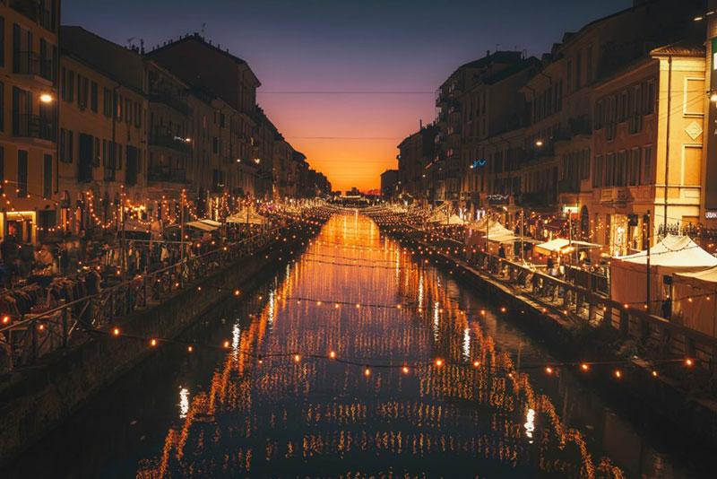 Posso bere l'acqua del rubinetto a Milano?