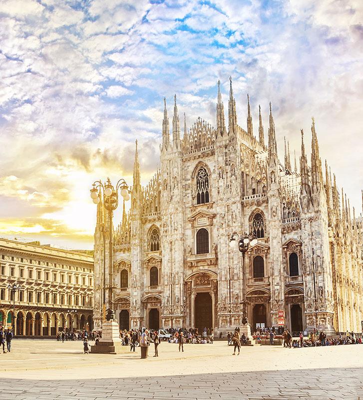 Analisi dell'acqua a Milano