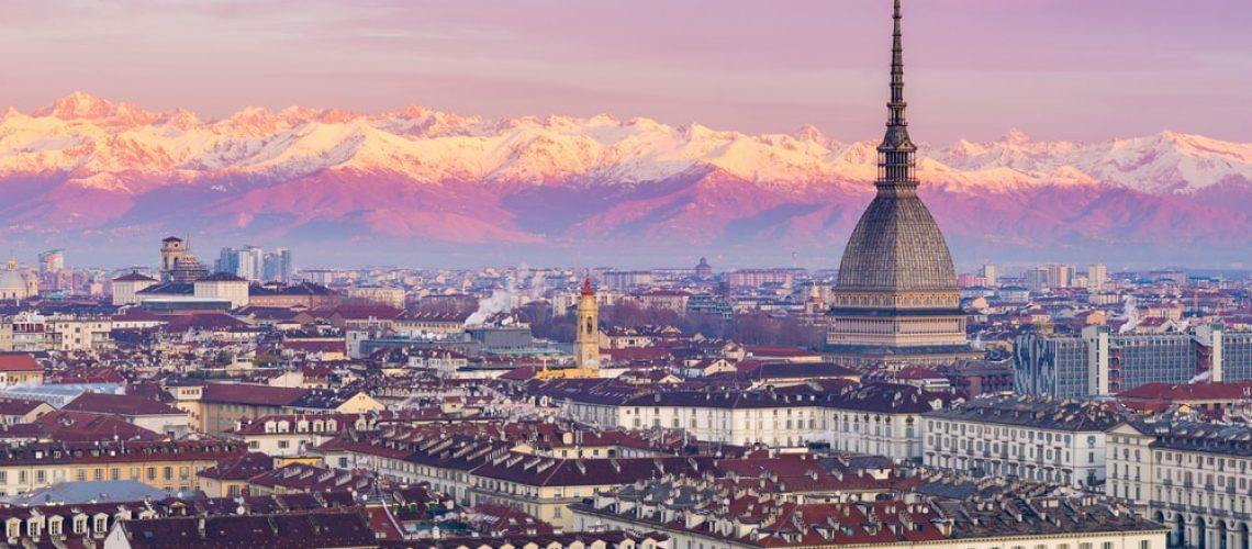 Posso bere acqua del rubinetto a Torino?