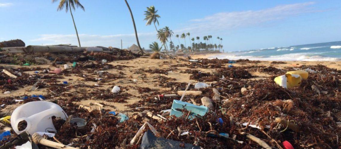 5 modi per ridurre l'inquinamento da plastica