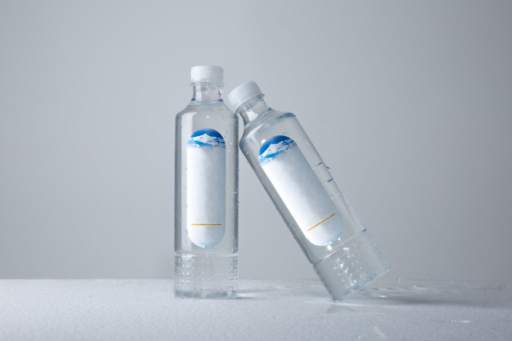 Does mineral water have health benefits?