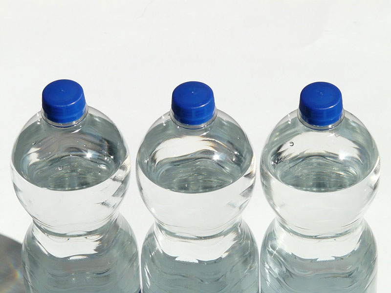 10 Things you didn't know about bottled water in the US