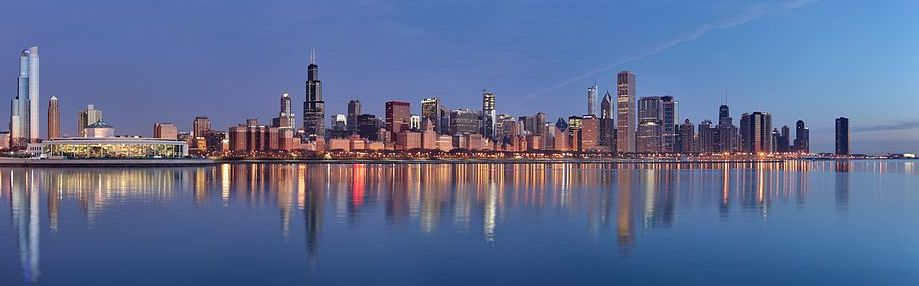 Can you drink Chicago tap water?