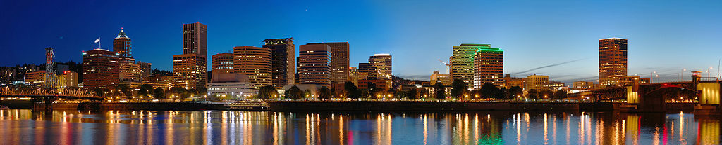 Can you drink Portland tap water?