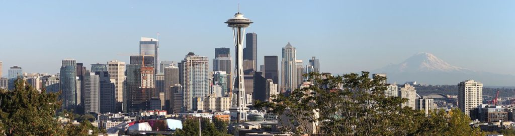 Can you drink Seattle tap water?