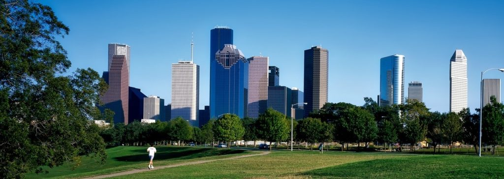 Can you drink Houston tap water?