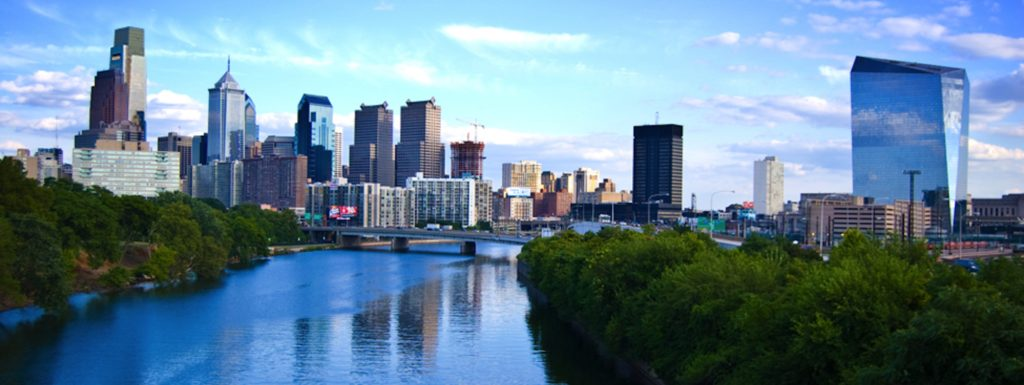 Can you drink Philadelphia tap water?