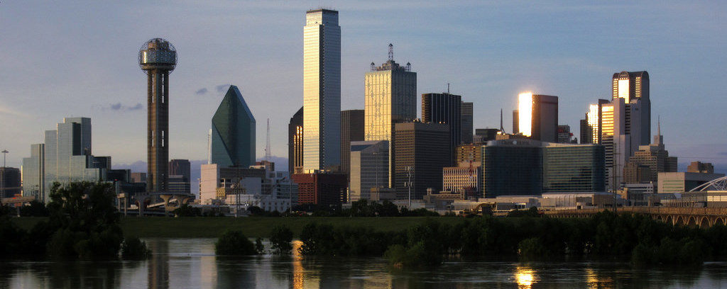 Can I drink tap water in Dallas, Texas?