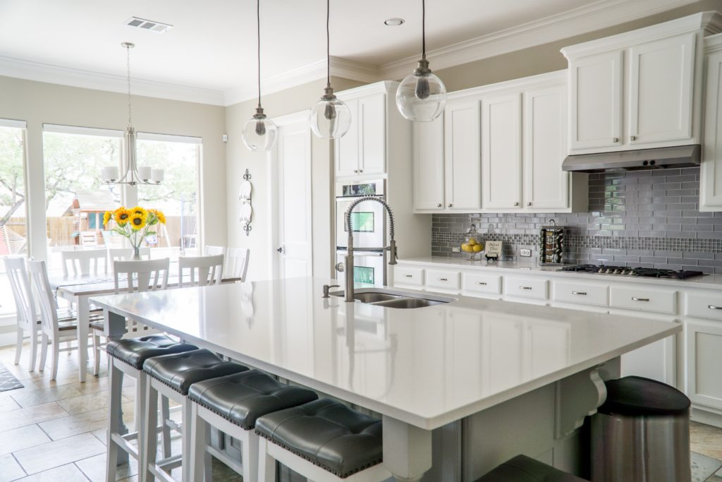 4 Tips for a smarter sustainable kitchen