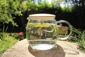 10 benefits of infused water