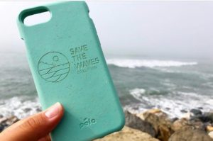 iPhone case sustainable christmas gift