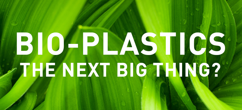 Pros and cons of biodegradable plastics (bioplastics)