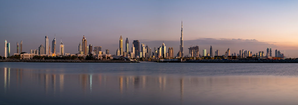 Can I drink the tap water in Dubai?
