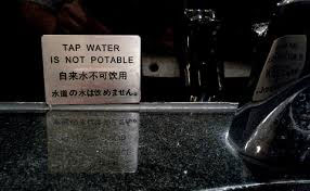 Can I drink the tap water in China?