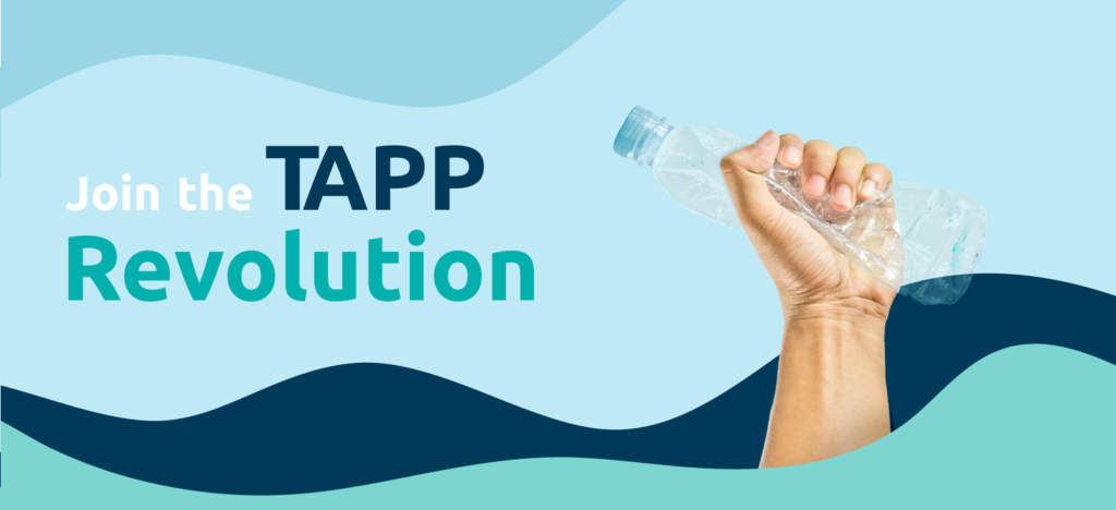 Join the TAPP revolution