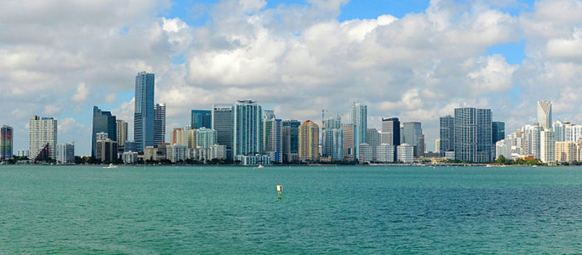 Can you drink Miami tap water?