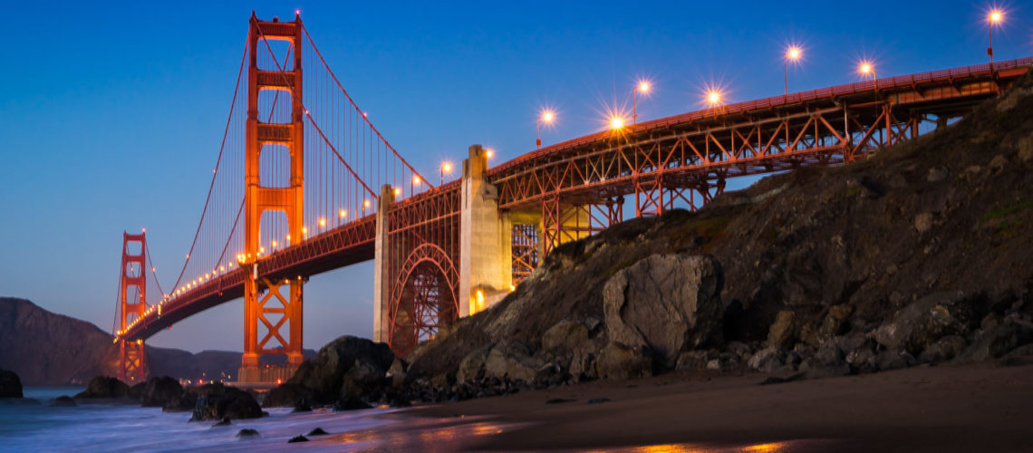 Can you drink San Francisco tap water?