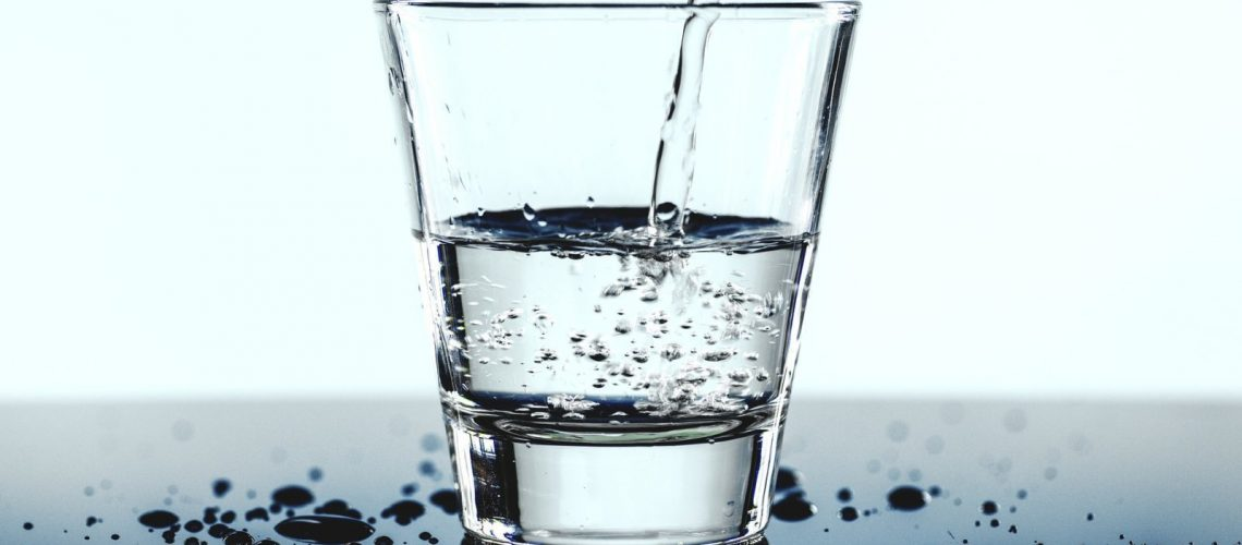 TAPP vs PUR water filter