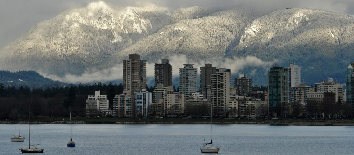 Can you drink Vancouver tap water?