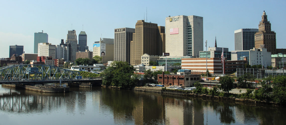 Can you drink tap water in Newark and New Jersey?