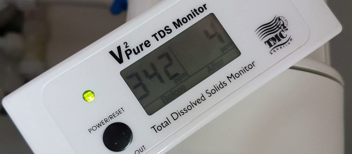Why TDS is a poor measure of water quality