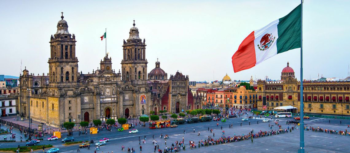 Can I drink tap water in Mexico?